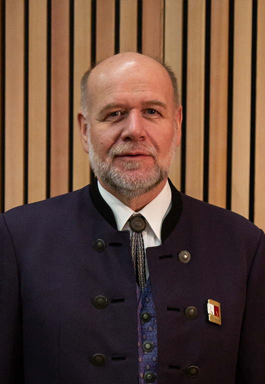 Moser Thomas